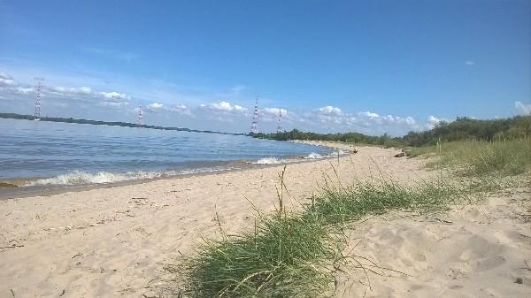 Strand (Bassenfleth)